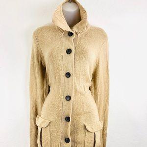 J. Crew Women's Sweaters Turtleneck Size L